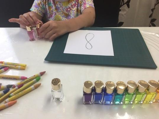 自宅を教室に☆色彩教室講師養成の画像