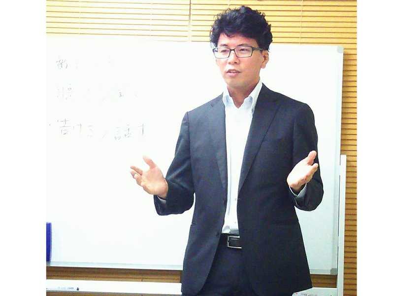 新宿開催:言いたいことを10秒でまとめてズバっと伝える伝わる話し方の画像