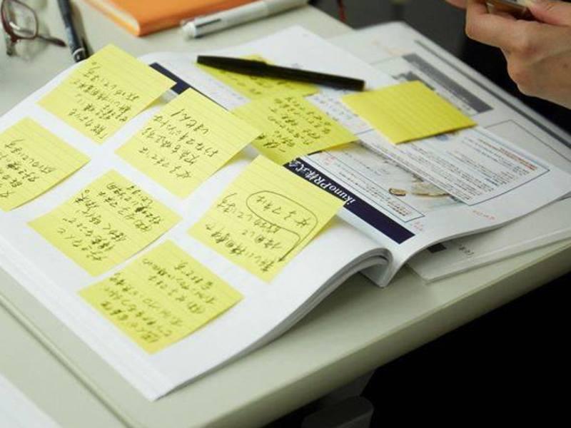 たった2時間でビジネスアイデアを考えて商品化するワークショップの画像