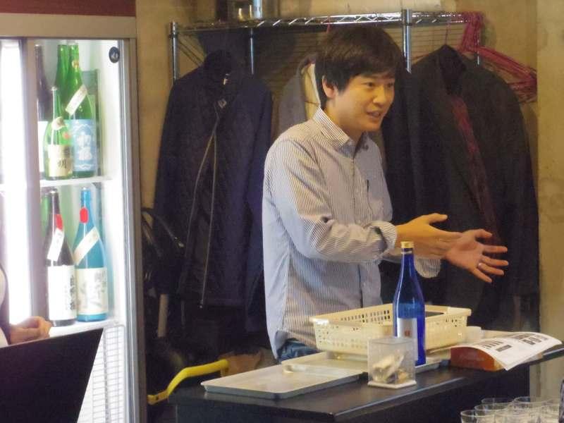 飲食店 de 店舗経営セミナーの画像
