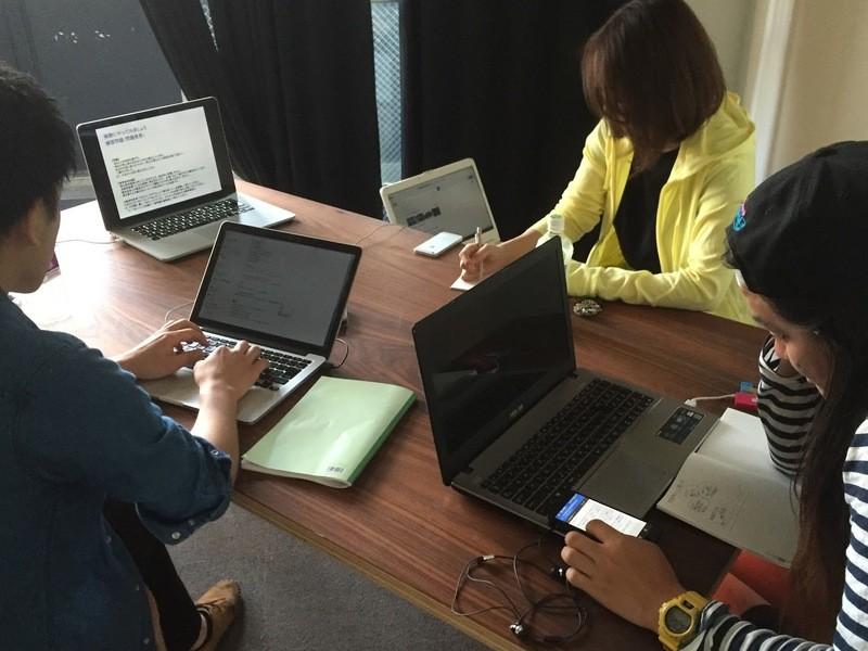 事業の作り方を一通り! シリコンバレーに学ぶゼロイチを作る起業講座の画像