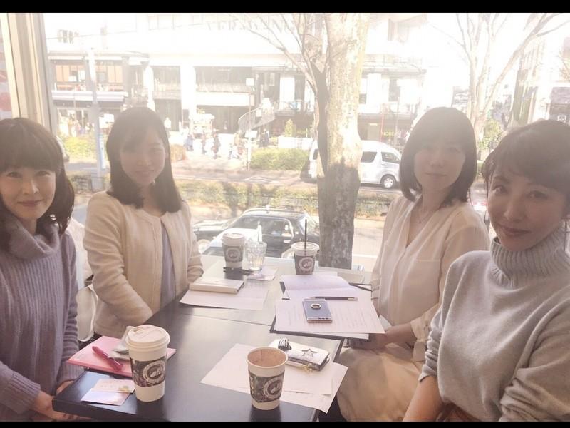 【女性限定】SNS集客セミナー〜ファンが集まるPR力を身につける〜の画像