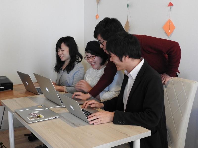 ホームページが3時間で作れる?WordpressでHPを作ろう!の画像