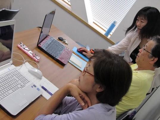 ウェブカツ!名古屋 パソコン&インターネットの相談会の画像