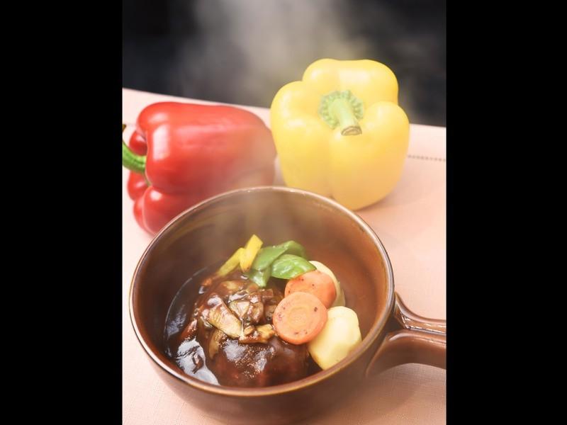 <初級>簡単なコツでプロのような写真が撮れる「お料理フォト」講座 の画像