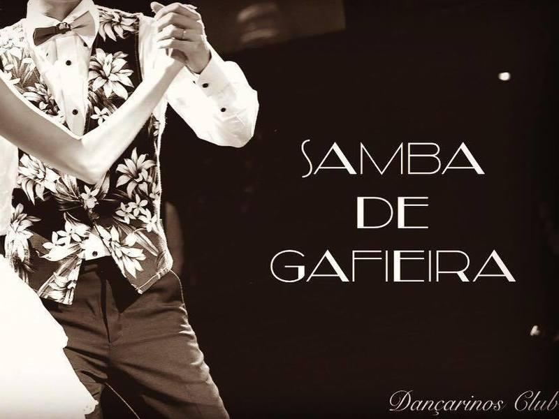 ブラジリアン ペアダンス 初心者大歓迎!の画像