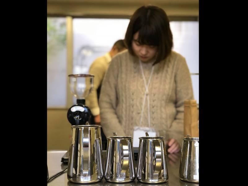 美味しいコーヒーの選び方とその淹れ方の画像