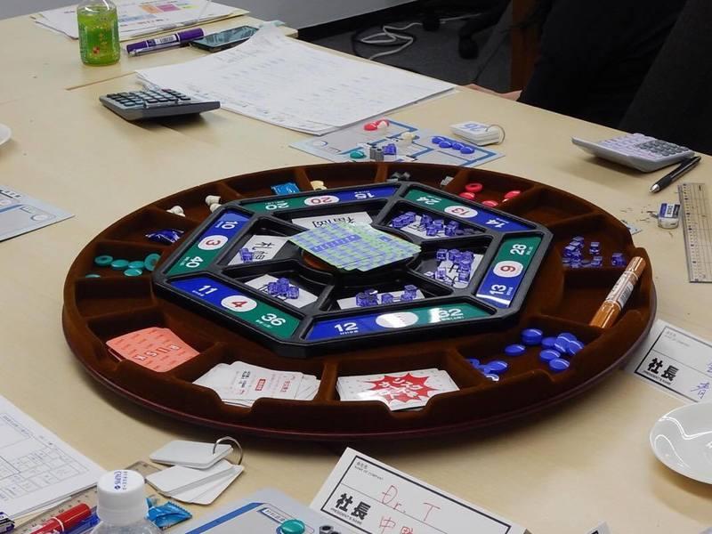 戦略MGマネジメントゲーム(初級者コース)の画像