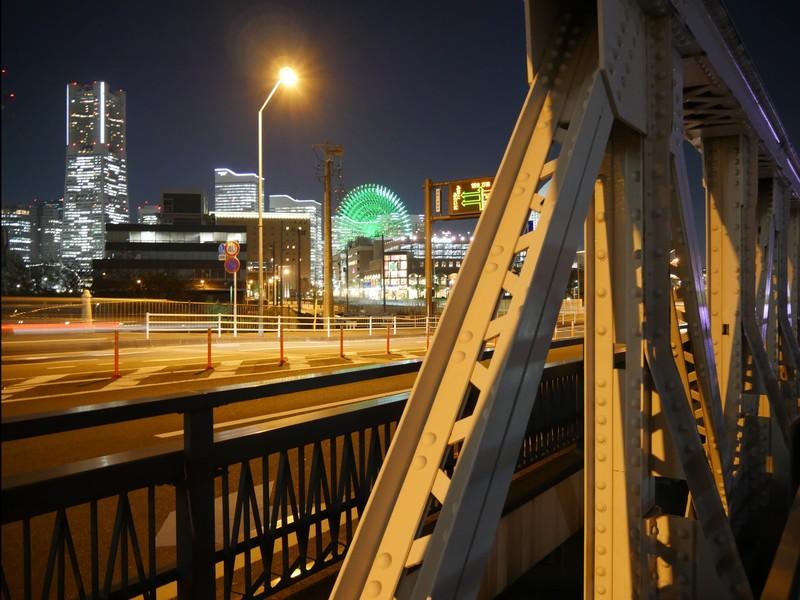 <初級>夜景・イルミネーション撮影講座の画像