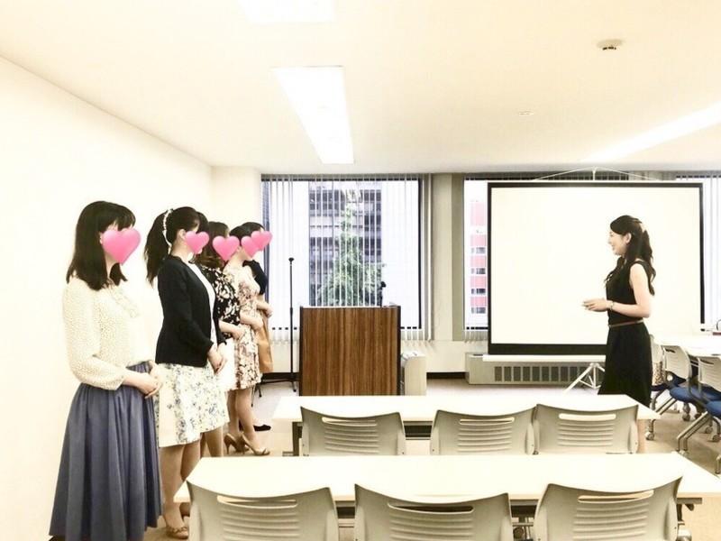 札幌【CA受験対策】元CAによる、初心者向けCA受験対策の画像