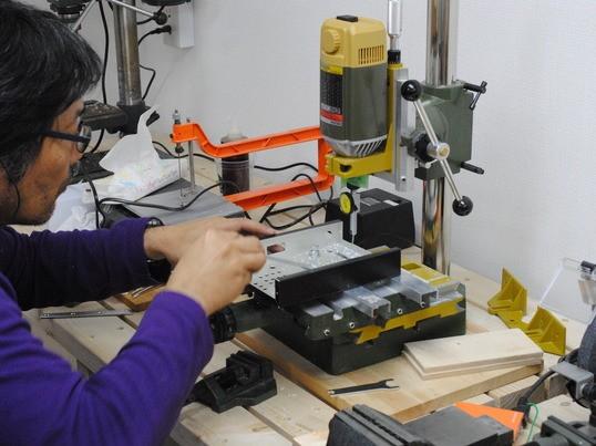 小ロット電子デバイスの設計と製造の画像