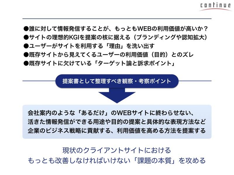 福岡5:提案の説得力を高める「ユーザー視点のUI設計&提案書」の画像