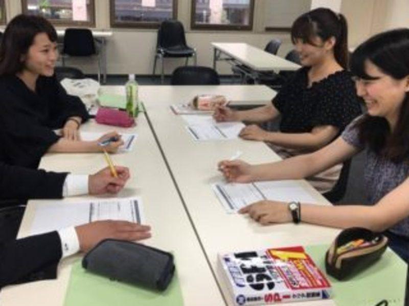 新卒大学生の未来を創るお手伝い「学生就職指導員講師養成講座」の画像
