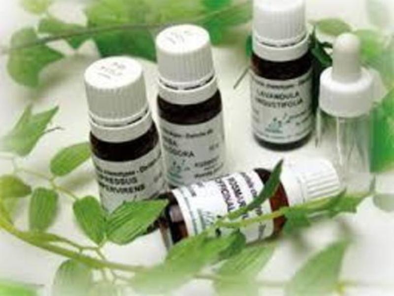 インフルエンザや風邪に負けない!免疫力UPアロマテラピーと自然療法の画像