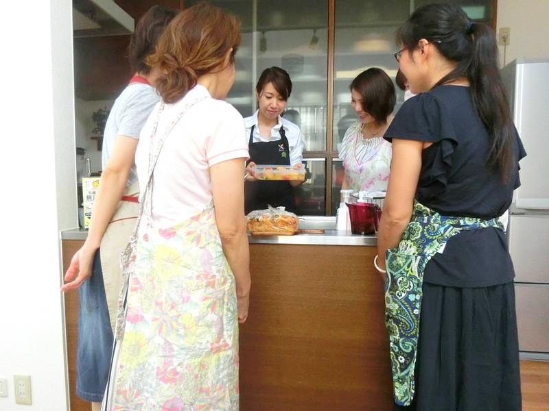 【満席御礼】美味しい冬野菜でデトックス!ヘルシーベジ和食レッスンの画像