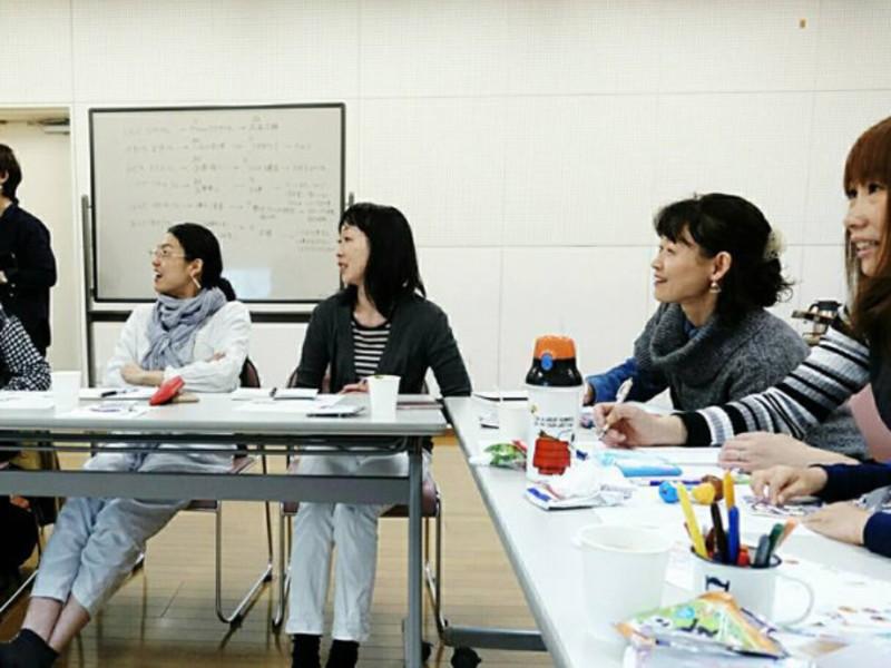 子育てからの時間活用術ー実践コーチング講座ーの画像
