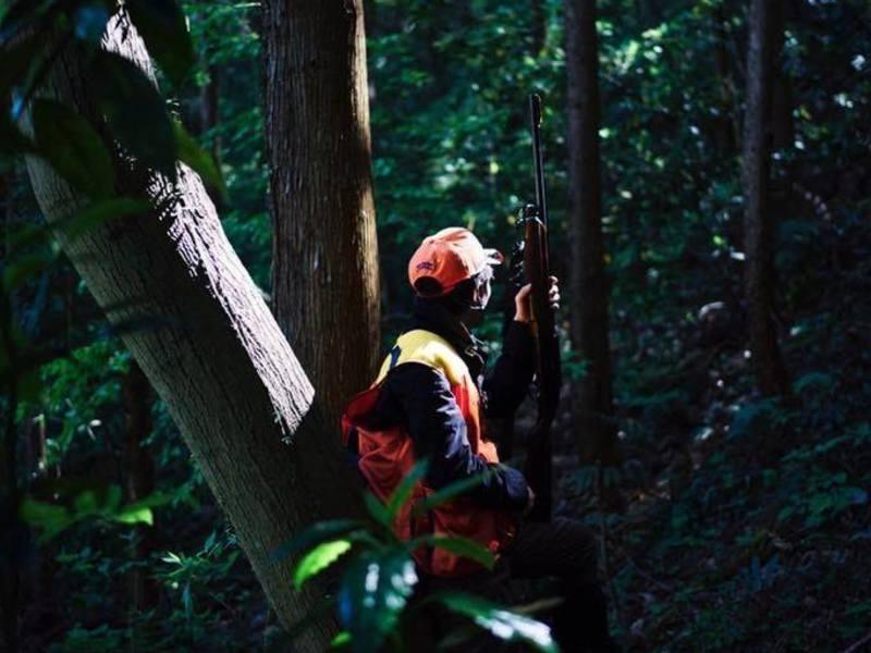東京ジビエ番外編〜サラリーマン猟師から教わる狩猟とジビエのはじめ方の画像