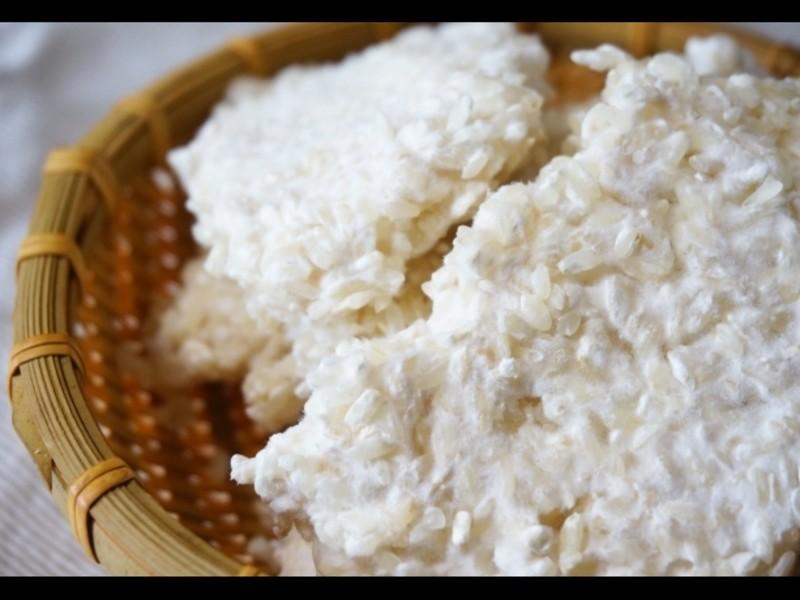 黄大豆米麹味噌作り教室【どんな料理にも合う基本のお味噌】2.0kgの画像