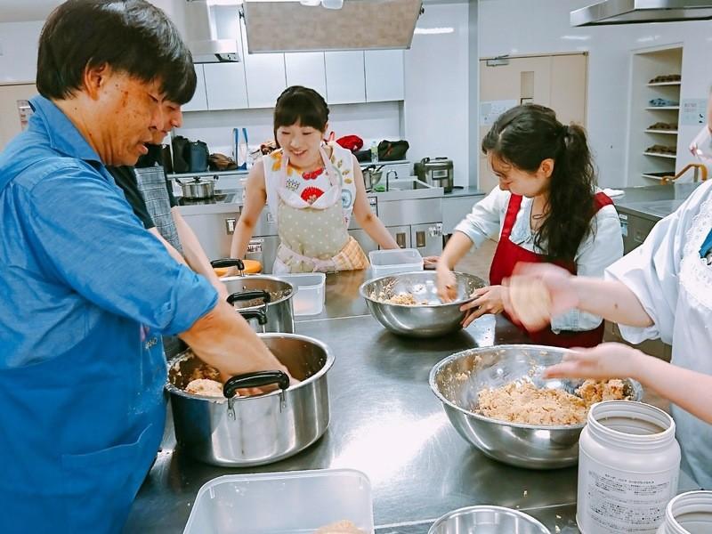 黒大豆玄米麹味噌作り【とにかく健康志向な方にオススメ】2.0kgの画像