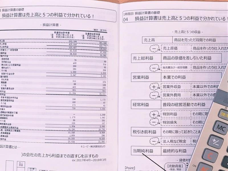 【演習式】財務諸表マスター! -有名テーマパークから学ぶ会計思考-の画像