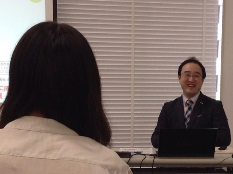顧客対応メール講座の画像