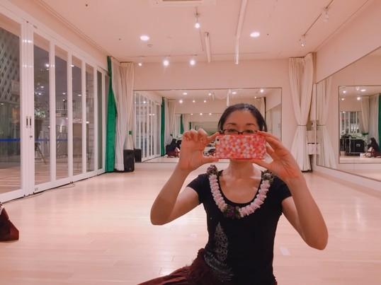 【9月】初めてでも一曲踊れる大人のフラ♪1dayレッスン♪の画像