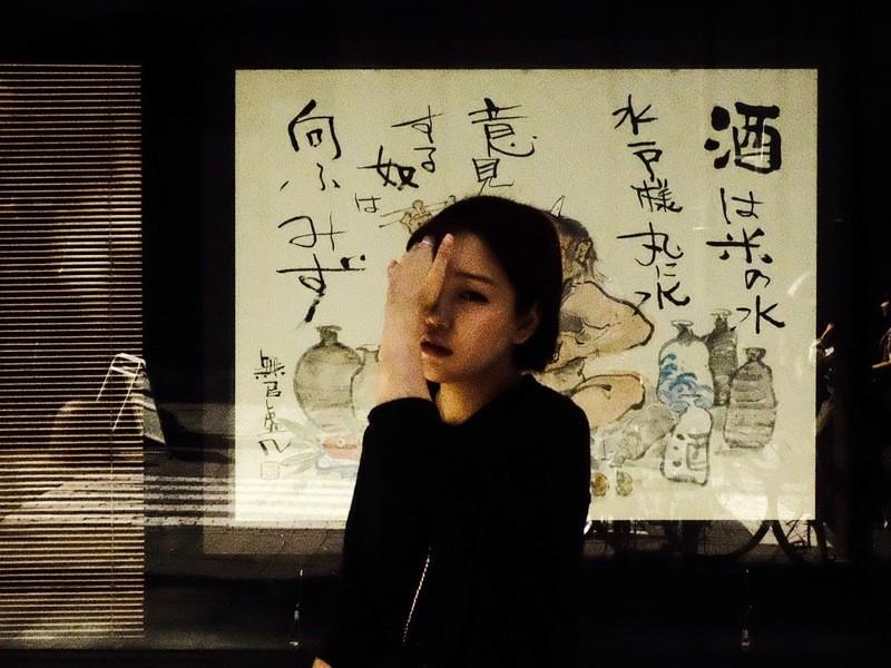 カッコいいスナップの撮り方 其の2-アレ・ブレ【90分】の画像