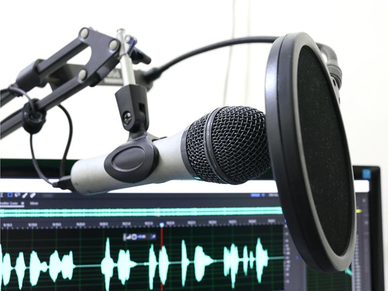 【個人レッスン】Audition CCで音声録音と編集! 初級編の画像