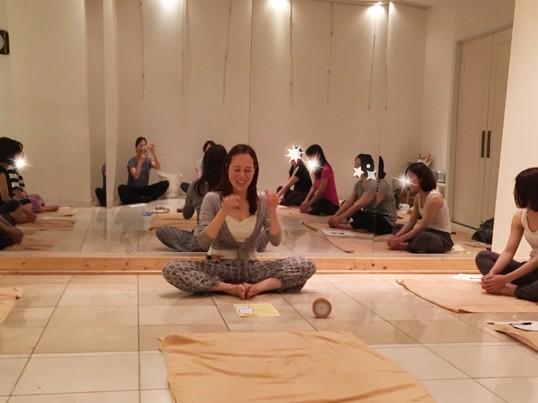 【2/28福岡】メイクくびれ♡本格セルフリンパ『お腹』レッスン♪♪の画像