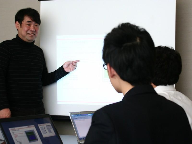 特別な支援が必要なお子様へ プログラミングキット組立体験会の画像