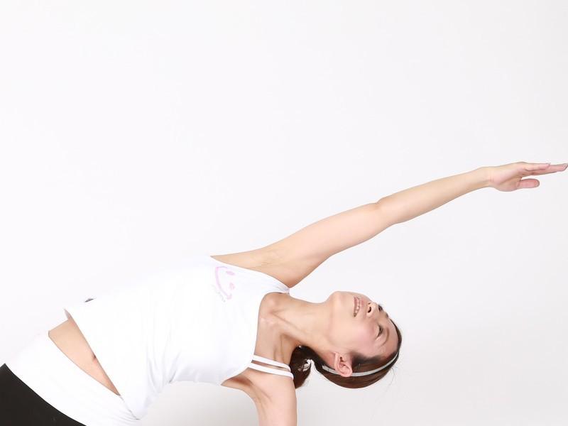 ★REIyoga~身体と心を整える呼吸で動くハタヨガ~の画像