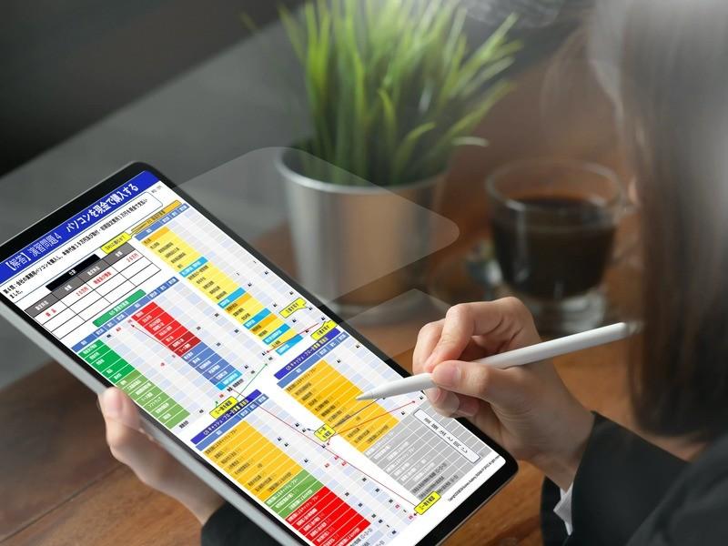 仕訳から財務三表作成を4時間で速習できる!仕訳&財務三表ワーク講座の画像