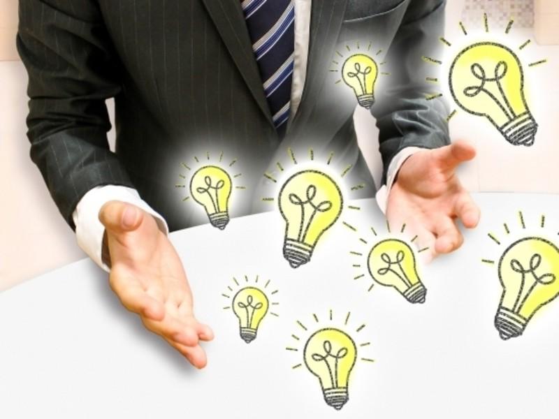 CIは、単にロゴをつくることではありません。経営戦略です。の画像
