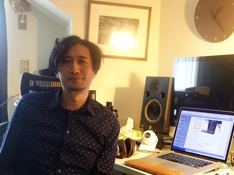 名古屋教室開講!DTM、DAW〜作曲アレンジ〜はじめてからプロまでの画像