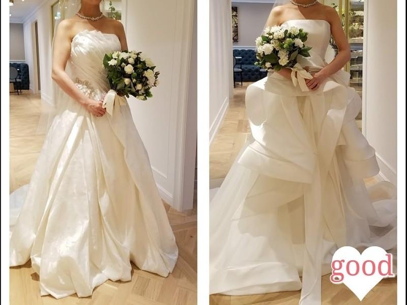 花嫁さまも骨格&カラー診断☆似合うウエディングドレスの見つけ方♡の画像