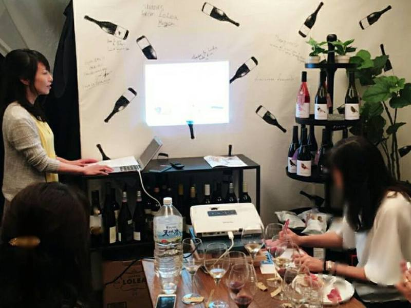 暮らしに溶け込むように、ワインを楽しめる人になる!の画像