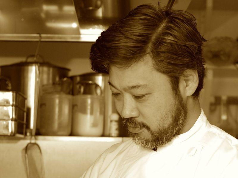 自然食カフェオーナーシェフの『やさしい自然食セミナー』の画像