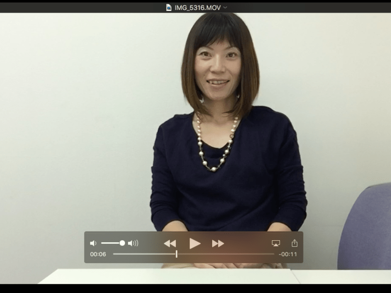 教える仕事・活動者向け「スマホ動画ワークショップ」自主トレーニングの画像
