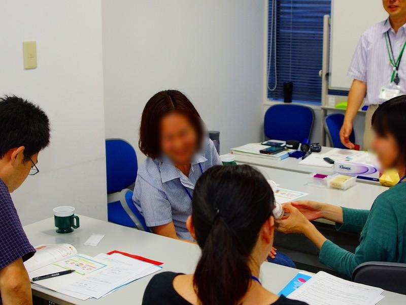 信頼関係の構築-傾聴・アクティブリスニング セミナー@東京・神田の画像