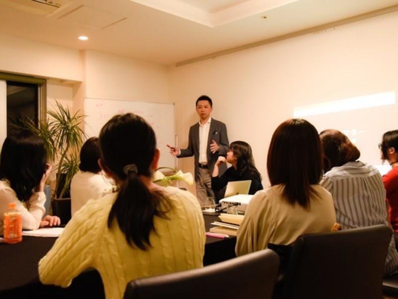 世界トッププレゼンター実践!ビジネスで結果を出すプレゼン講座の画像