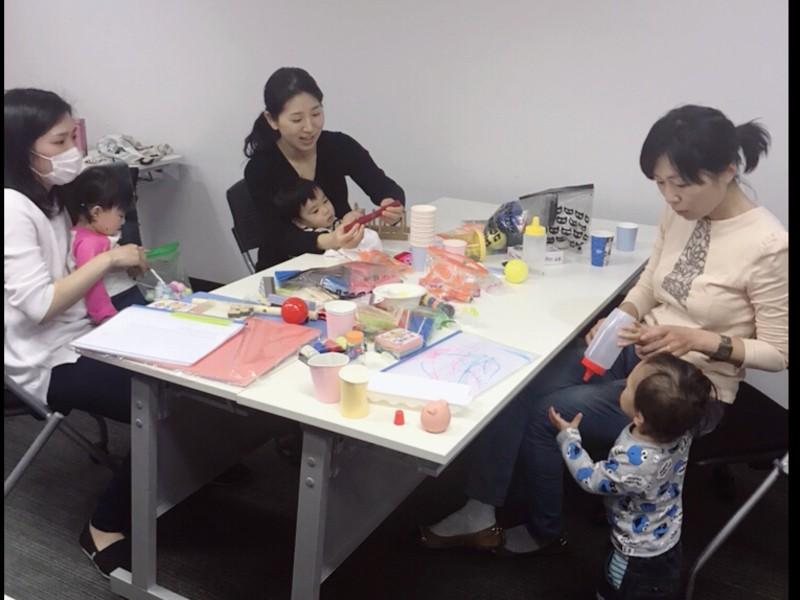 脳育セミナー初級体験@横浜&武蔵小杉:子供の才能を伸ばす語り掛けの画像