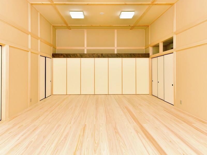 【キャンペーン対象】親子で触れる日本文化〜地唄舞(日本舞踊)体験会の画像