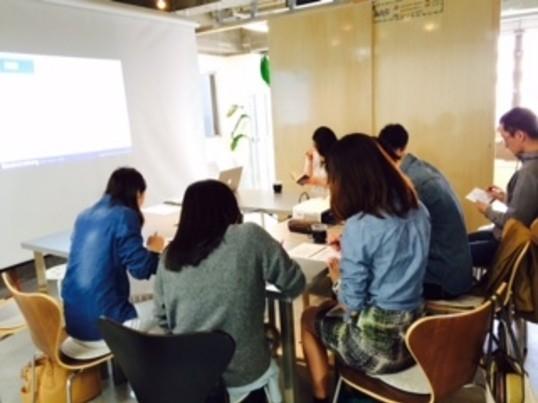 広告代理店が教えるロジカル・プレゼンテーション超入門(東京)の画像