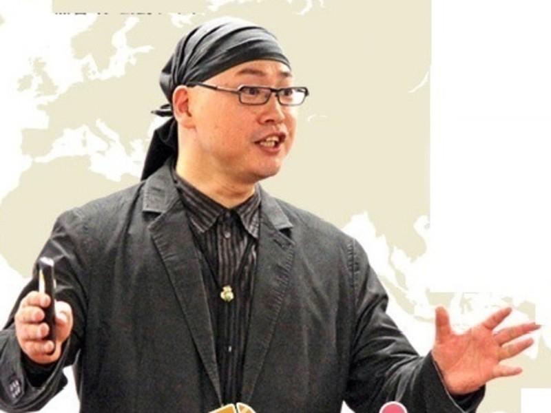 □ 黒岩禅先生のあなたのトークが劇的に面白くなる朝活  あと3名の画像