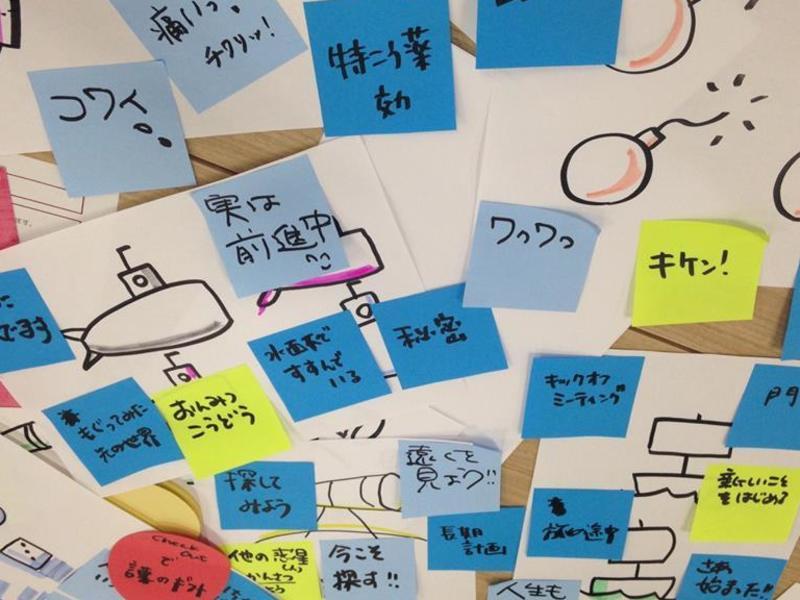 イノベーションが生まれる対話の場づくり講座の画像