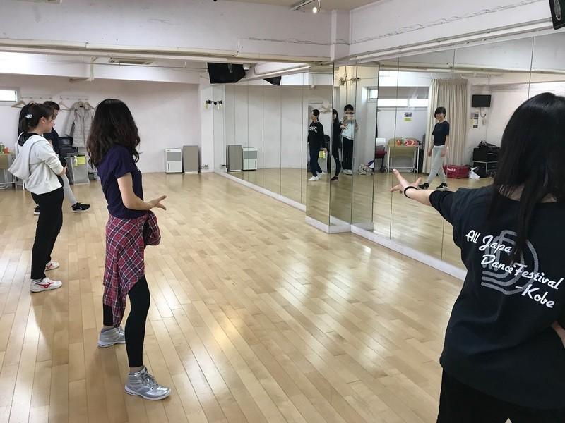 【船橋】初心者限定!今日からはじめる大人のダンスレッスンの画像