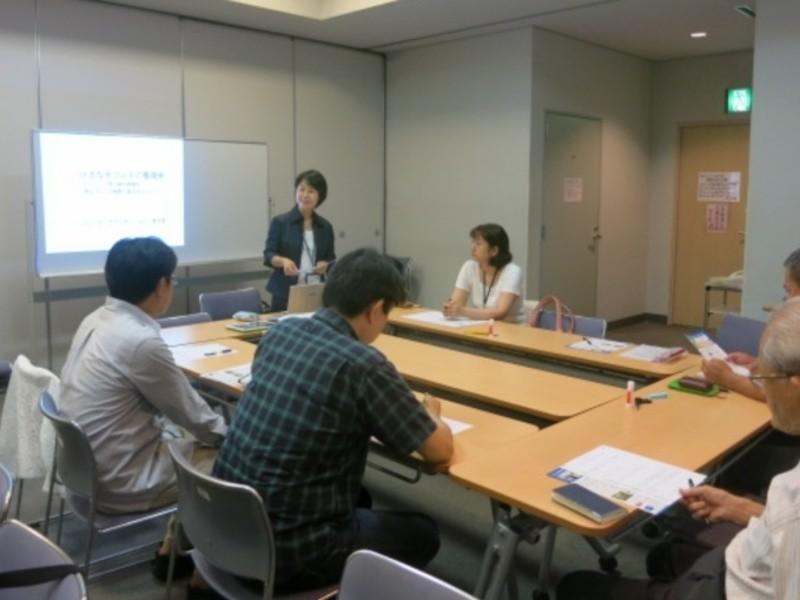個人起業家のための働き方戦略1day講座の画像