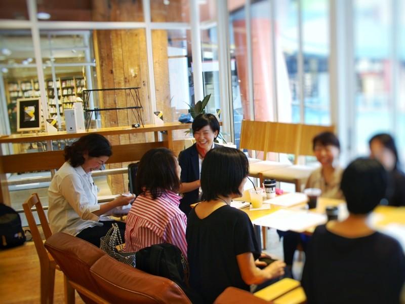 @福岡 家も仕事も書類をスッキリ!ホームファイリングセミナー中級編の画像