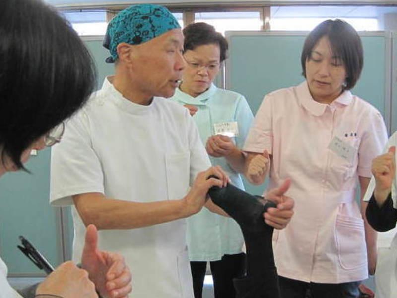 初心者でも整体師になれる!福寿式整体 体験会・仙台の画像