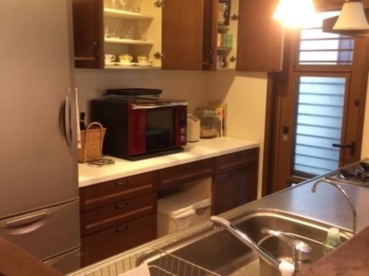 お料理が毎日楽しくなるキッチンの整え方レッスンの画像